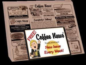 Coffee News London, Ontario